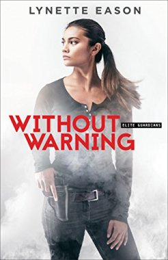 Book Cover: Without Warning