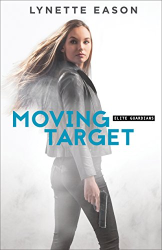 Book Cover: Moving Target