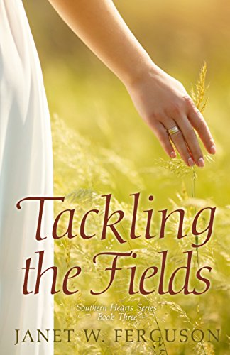 Book Cover: Tackling the Fields