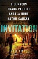 Book Cover: Invitation