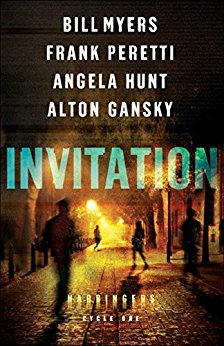 Book Cover: Invitation