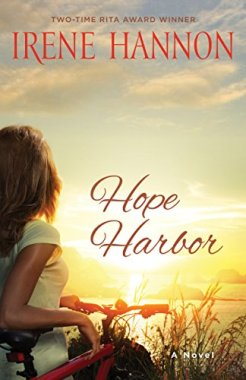 Book Cover: Hope Harbor