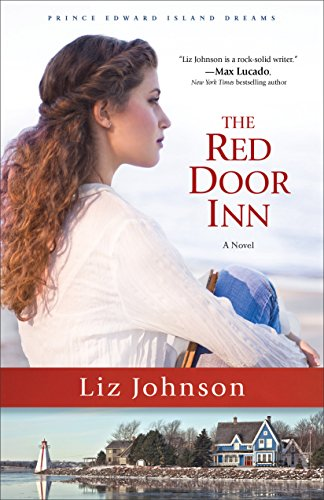 Book Cover: The Red Door Inn