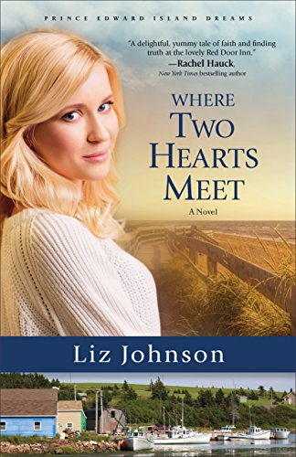 Book Cover: Where Two Hearts Meet
