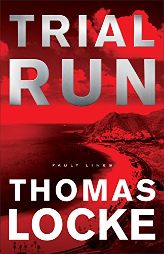 Book Cover: Trial Run
