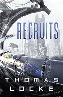 Book Cover: Recruits
