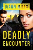 Book Cover: Deadly Encounter