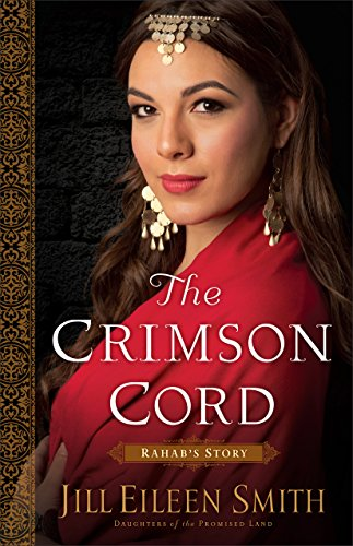 Book Cover: The Crimson Cord