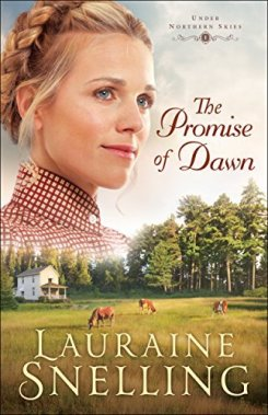 Book Cover: The Promise of Dawn