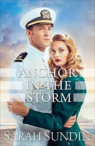 Book Cover: Anchor in the Storm