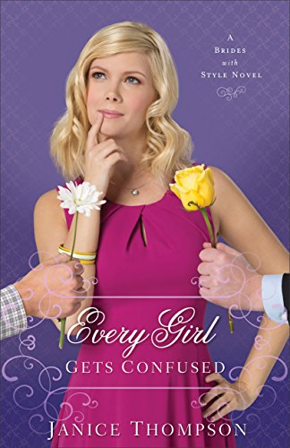 Book Cover: Every Girl Gets Confused