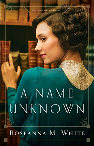 Book Cover: A Name Unknown