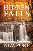 Book Cover: Hidden Falls