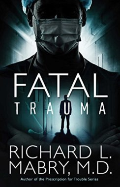 Book Cover: Fatal Trauma