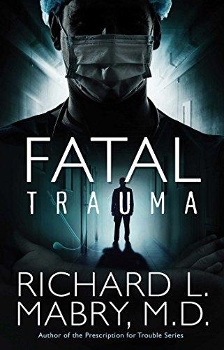 Book Cover: Fatal Trauma