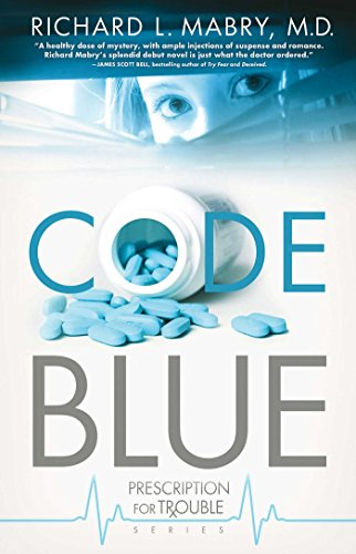 Book Cover: Code Blue