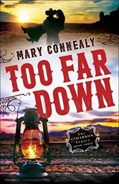 Book Cover: Too Far Down