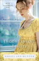 Book Cover: An Inconvenient Beauty