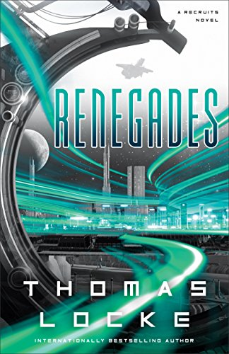 Book Cover: Renegades