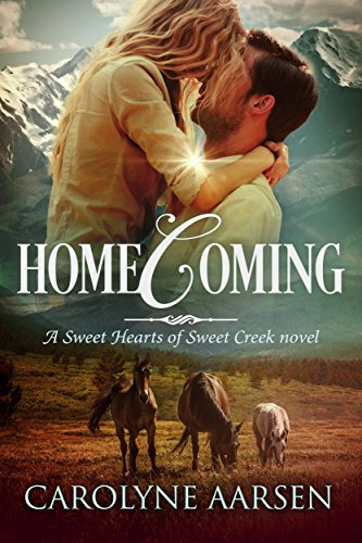 Book Cover: Homecoming