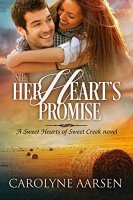 Book Cover: Her Heart's Promise