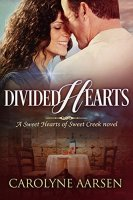 Book Cover: Divided Hearts