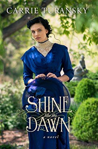 Book Cover: Shine Like the Dawn