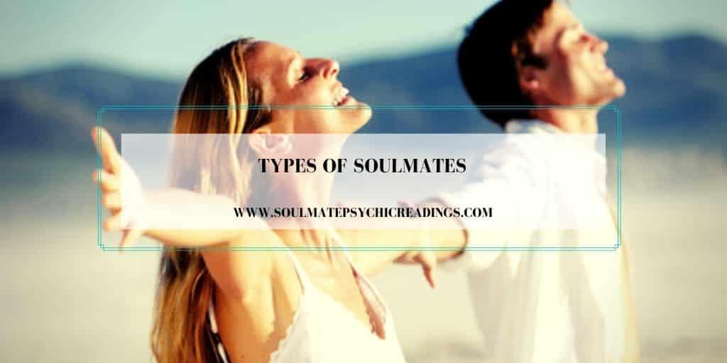 Types of Soulmates