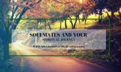 Soulmates and Your Spiritual Journey