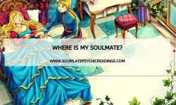 Where is My Soulmate