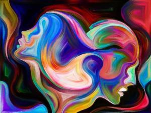 Empathic Connections in Soulmate Relationships