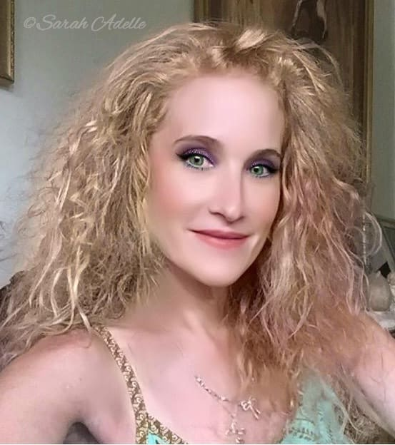 sarah adelle soulmate psychic