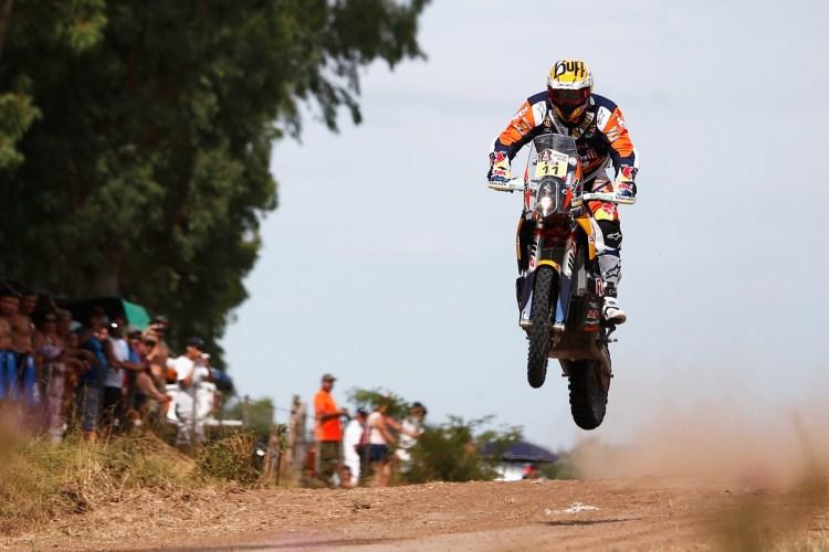 Jordi Viladoms da Espanha, próximo da Argentina. (Photo by Dean Mouhtaropoulos/Getty Images)