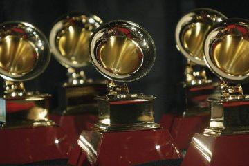 Premiação Grammy