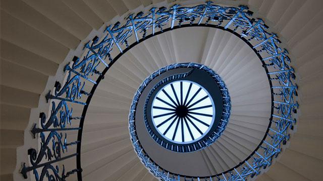 Casa da Rainha, Londres, Inglaterra