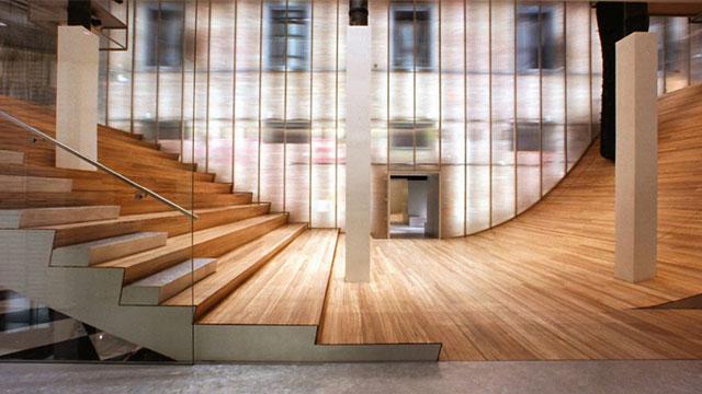 Loja Prada, Nova York, Estados Unidos