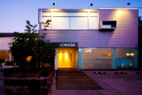 4 Boragó