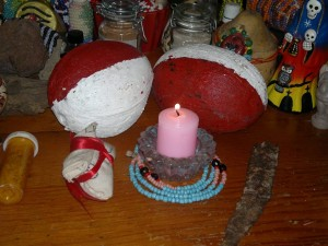 Orisha Online Altar Learn About Vodun And Post Your