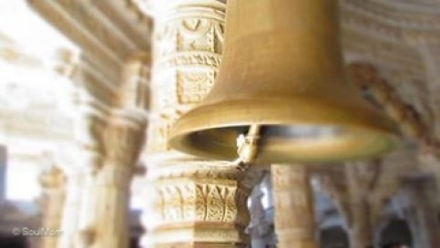Temple bell-6