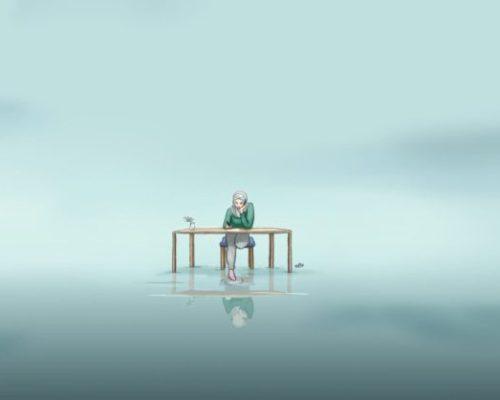 Meditative Writing