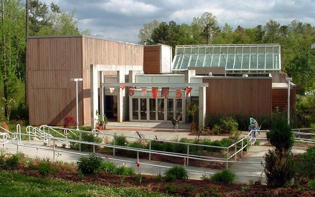 Museum of Life & Science in Durham
