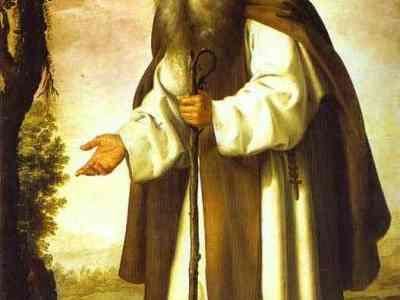 St Anthony and Catholic Animals