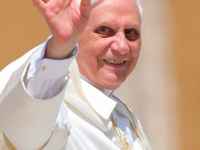 Ciao Santo Padre – My Favorite Memories of the Papacy of Benedict XVI