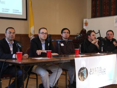 Listen to the (Unofficial) SXSW 2013 Catholic Panels