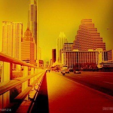 Austin – Congress