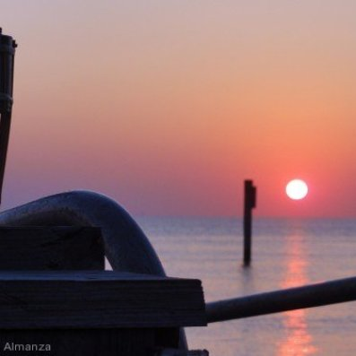 Bayview Sunset