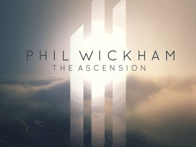 The Ascension – Phil Wickham [Album Review]