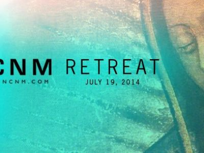 ACNM Retreat 7-19-14