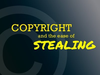 Christians and Copyright Issues