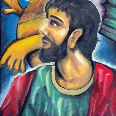 Leō – Mark the Evangelist
